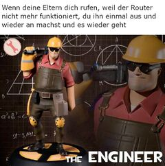 The Engineer meme #3