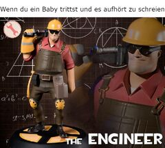The Engineer meme #4