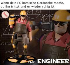 The Engineer meme #2